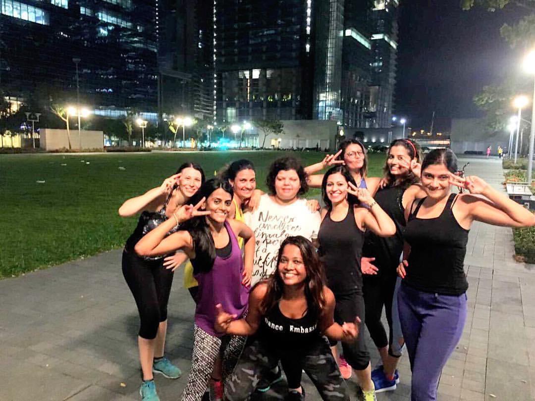 Adult Dance Classes singapore